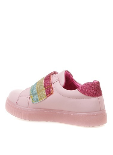 Limon Company Yürüyüş Ayakkabısı Pembe